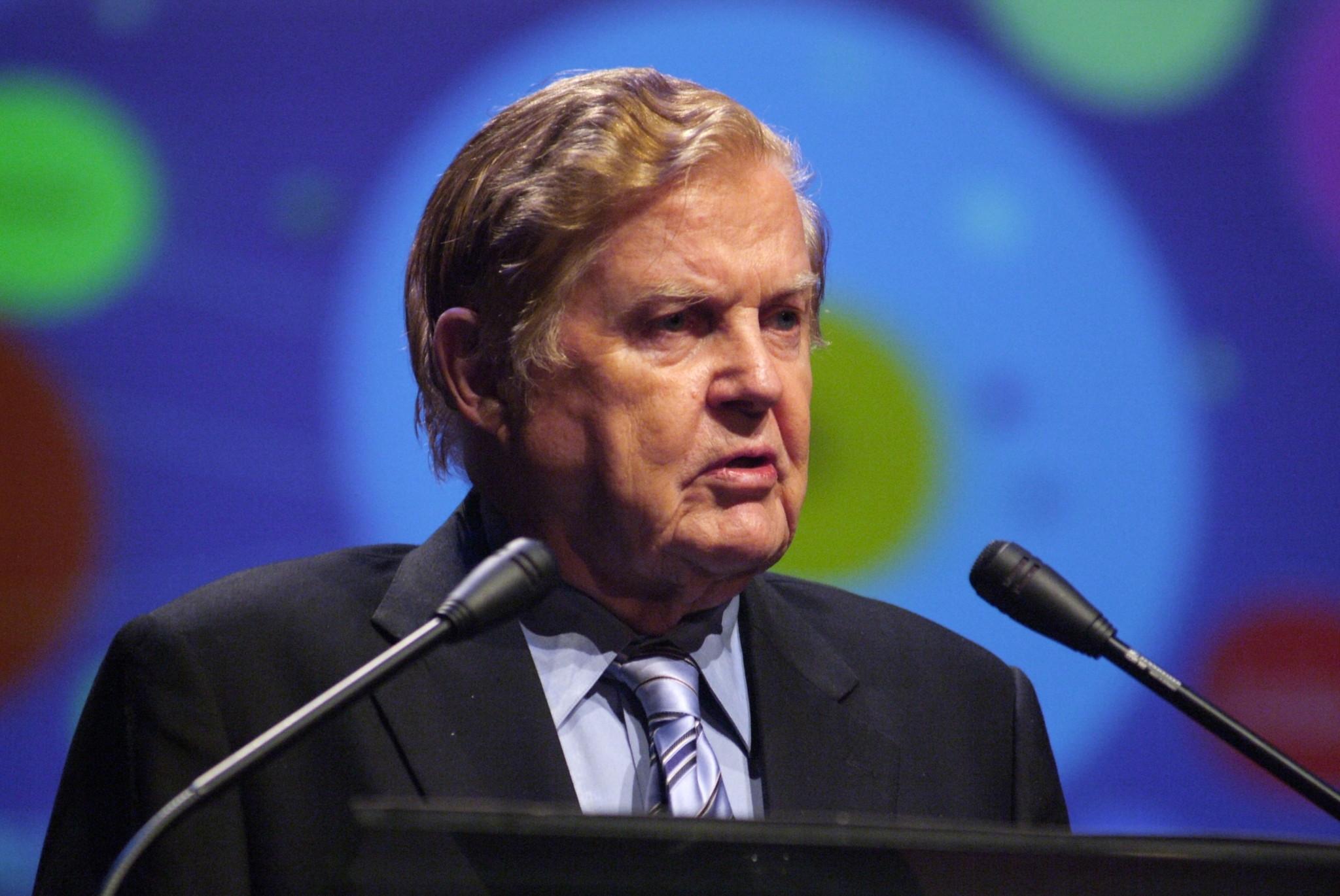 Economics Nobel Laureate Prof. Robert A. Mundell