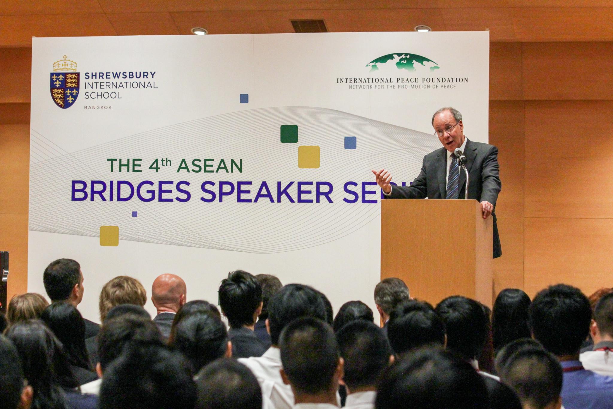 Economics Nobel Laureate Prof. Roger Myerson