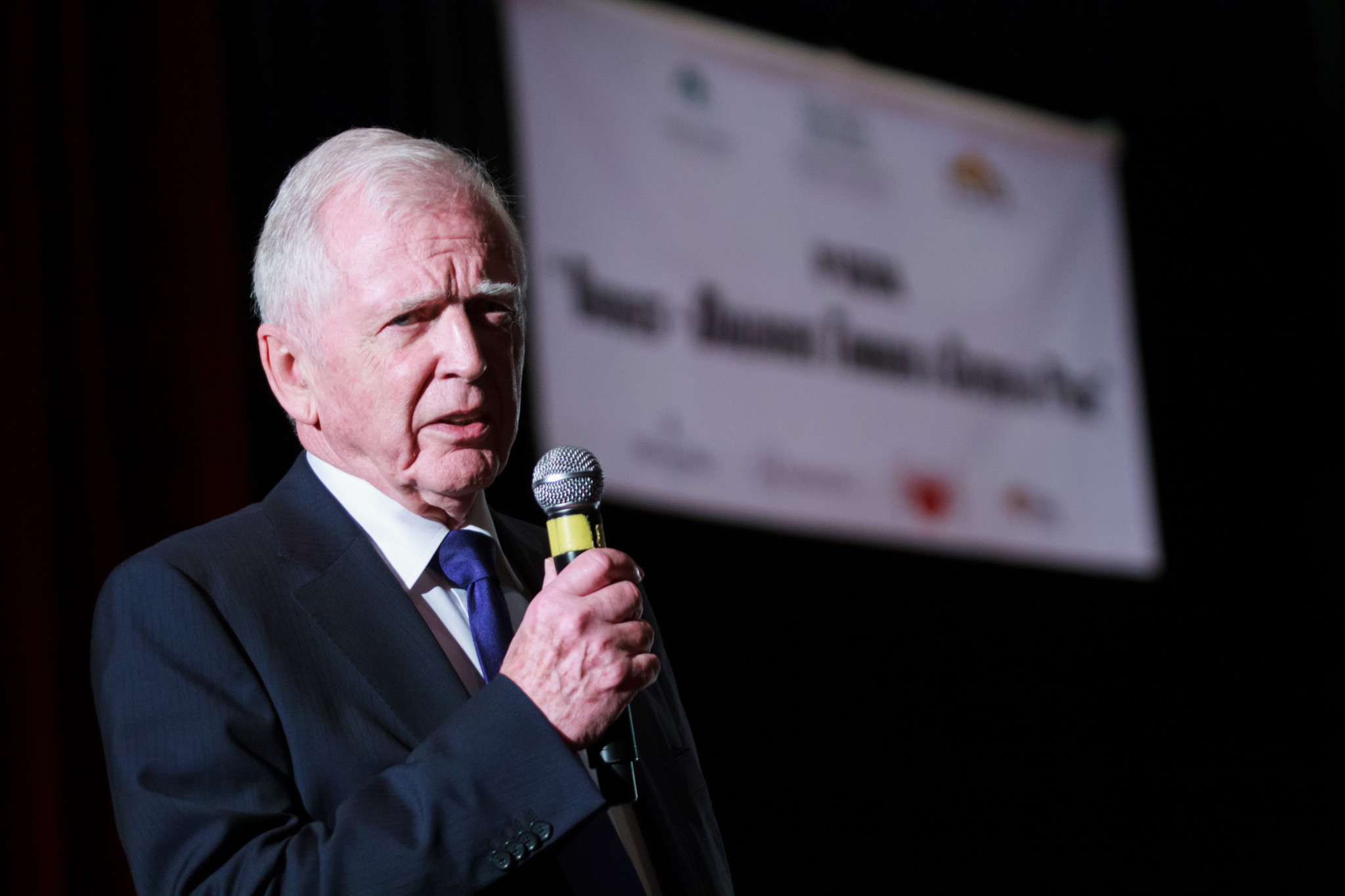 Medicine Nobel Laureate Prof. Harald zur Hausen